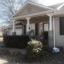 Rental info for Duplex Extremely Near PSU Campus