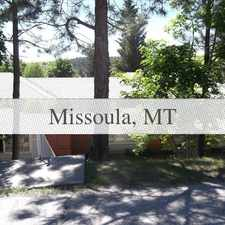 Rental info for The Gorgeous Lower Rattlesnake area
