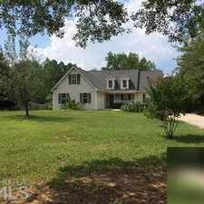 Rental info for 4 bedrooms House - AWESOME 4BR/2BA RANCH HOME ON 2. 04 ACRES. Parking Available!