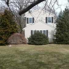 Rental info for Butler - Single Family 4 bedroom home.