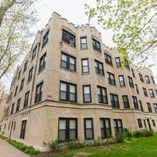 Rental info for 7078 N Wolcott Ave #1 in the Rogers Park area