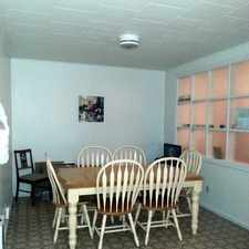 Rental info for FOR RENT IN HAMILTON downtown location.