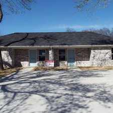 Rental info for Duplex/Triplex - 2 bedrooms - $1,095/mo - in a great area. Pet OK!