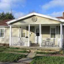 Rental info for Single Family Home Home in Richmond for Owner Financing