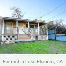 Rental info for Priced to Rent Quickly!
