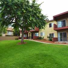Rental info for Mesa Vista in the Clairemont Mesa East area