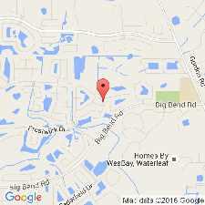Rental info for 12216 Matchfield Way