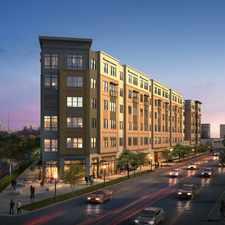 Rental info for Gables Speer Blvd in the Speer area