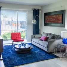 Rental info for The Metropolitan in the Fort Lauderdale area
