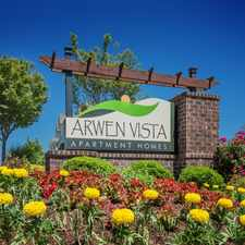Rental info for Arwen Vista