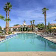 Rental info for Retreat at Mesa Hills