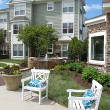 Rental info for Hideaway at Greenbrier Luxury Apartments