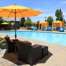 Rental info for The Terraces at Highland Reserve in the Rocklin area