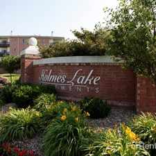 Rental info for Holmes Lake by Broadmoor
