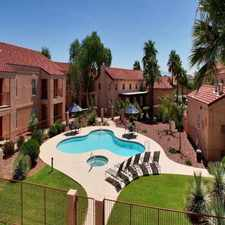 Rental info for La Posada Apartments in the Tucson area