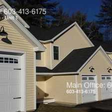 Rental info for 46 Monroe Drive