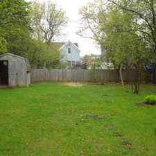 Rental info for Rhinelander, prime location 3 bedroom, House