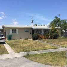 Rental info for 9881 Jamaica Dr