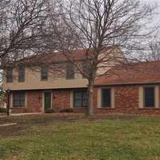Rental info for Fort Wayne - This is a beautiful 5 bedroom waterfront rental home SW with swimming. Washer/Dryer Hoo