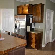 Rental info for Newer home in Geismar, Dutchtown School District, $1875/month