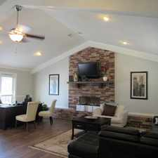 Rental info for Moss Pointe