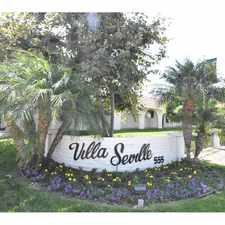 Rental info for Villa Seville in the San Diego area