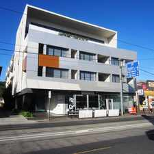 Rental info for Stylish 2 bedroom, 2 bathroom, 1 car park apartment close to Chapel Street