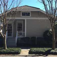 Rental info for Freshly painted inside and out! in the Uptown area