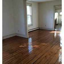 Rental info for Spacious first floor 2 bedroom unit featuring gleaming hardwoods.