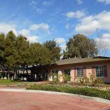 Rental info for Park Bonita
