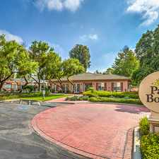 Rental info for Park Bonita in the Paradise Hills area