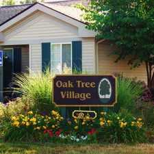 Rental info for OakTree Village