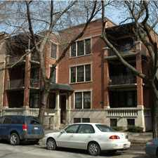 Rental info for 5507-5509 S Hyde Park Boulevard in the East Hyde Park area