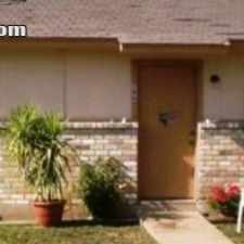 Rental info for $985 2 bedroom Townhouse in Dallas County Seagoville