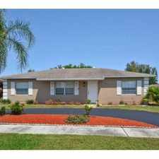 Rental info for 19562 Colorado Circle