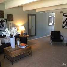 Rental info for Mosaic San Mateo