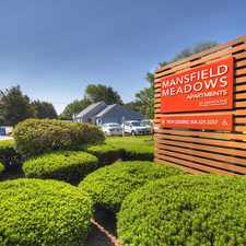 Rental info for Mansfield Meadows