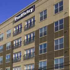 Rental info for Pencil Factory Flats in the Sweet Auburn area