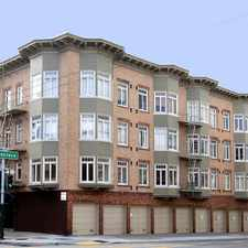 Rental info for 2975 Van Ness in the Russian Hill area