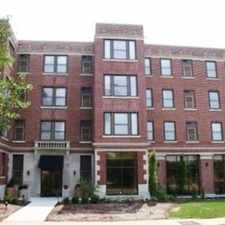 Rental info for Condo Granite, Stainless! in the DeBaliviere Place area
