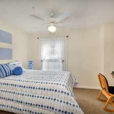 Rental info for 4-bed/bath:Private Room-Utility included-Furnished-Price Negotiable!