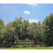 Rental info for Grenelefe