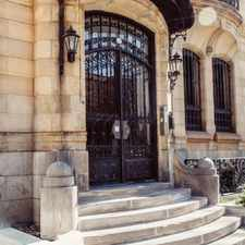 Rental info for 4850 3 bedroom Apartment in Montreal Area Plateau Mount Royal in the Plateau-Mont-Royal area