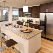 Rental info for Gables Republic Tower