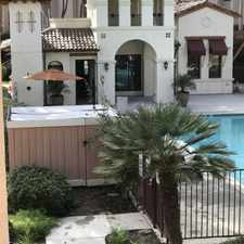 Rental info for El Norte Villas in the Escondido area