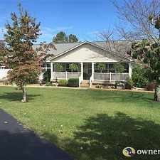Rental info for Single Family Home Home in Crossville for For Sale By Owner