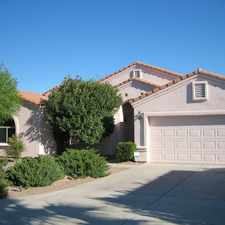Rental info for Single Family Home Home in Green valley for Owner Financing