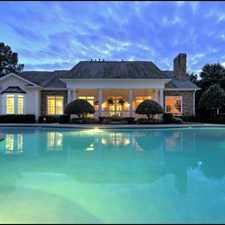 Rental info for Highland Park Atlanta