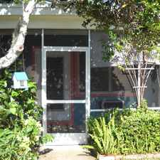 Rental info for Orange St in the Palm Harbor area