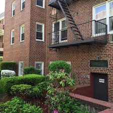 Rental info for Apartment For Rent In Briarwood 11435 in the Jamaica Hills area